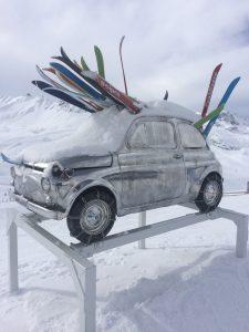 Semaine bien-être à Val d'Isère